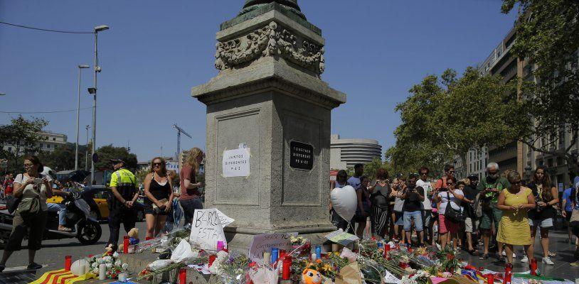 Barcelona unter Schock: Vorarlbergerin erzählt, wie sie den Anschlag erlebt hat