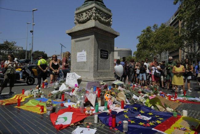 Vorarlbergerin in Barcelona erzählt, wie sie den Anschlag erlebt hat