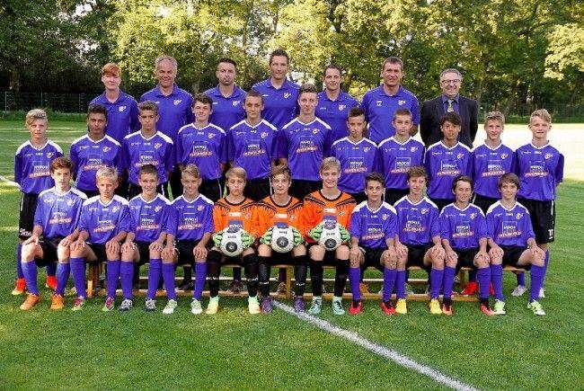 Swiss-Cup: Vorarlberg trifft auf Bayern München