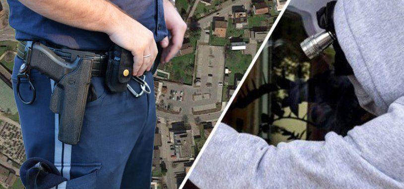 Auftrag zu Raubüberfall in Altach kam von einem Bekannten des Opfers