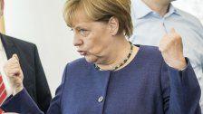 Merkel gibt Kochtipps: Stampfen, nicht pürieren