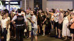 Barcelona: Was wir wissen - und was nicht