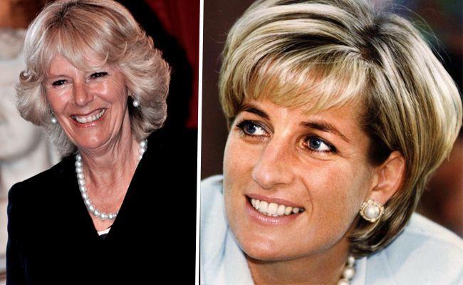 Neue Enthüllungen über Lady Diana.