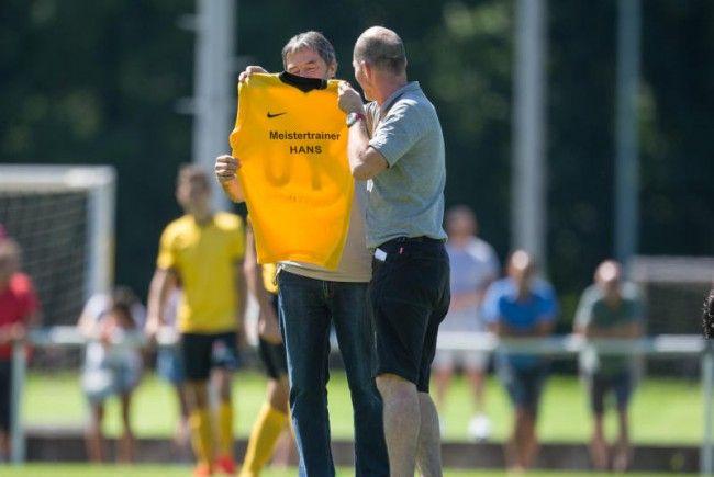 FC Hörbranz verlor gegen Kennelbach