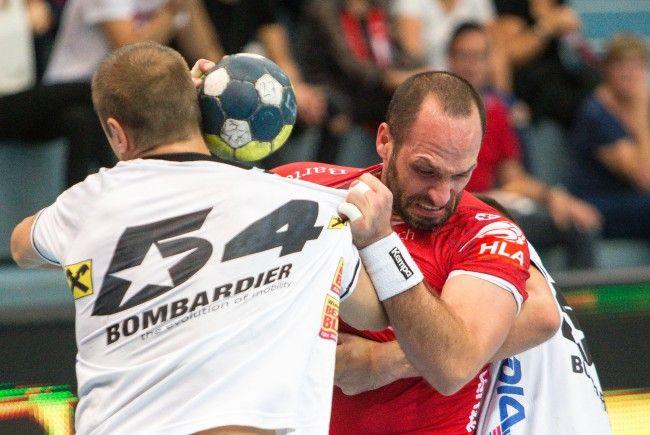 Handballmeister trifft auf Cupsieger.