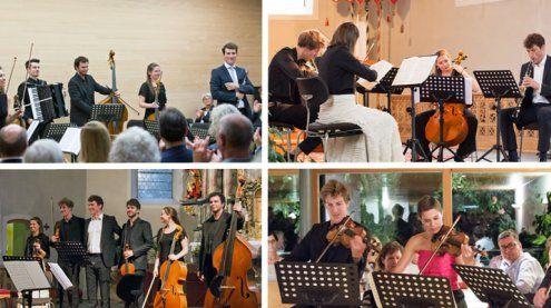 Das Klassik Krumbach Festival