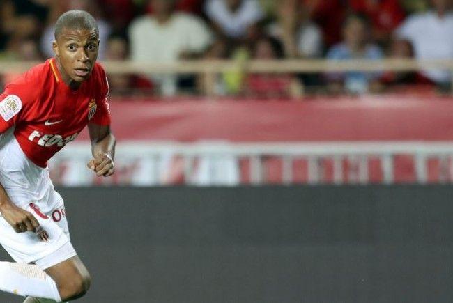 Transfermarkt: Paris Saint-Germain will offenbar Kylian Mbappe
