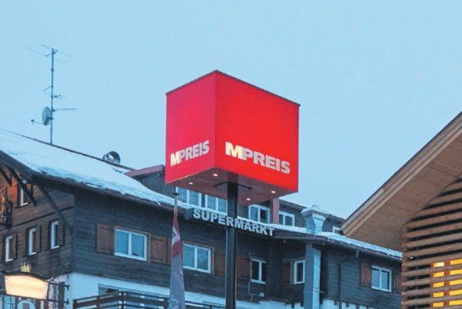 Weiterer Standort in Vorarlberg