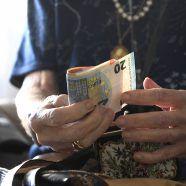 Antrittspensionen von Beamten dreifach so hoch wie von ASVG-Versicherten
