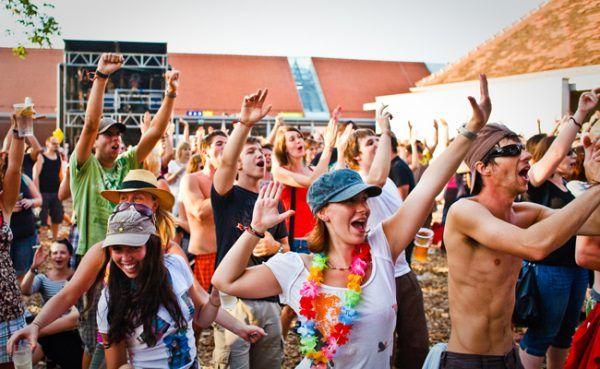 Start für das Picture On Festival im Burgenland: Die wichtigsten Infos auf einen Blick