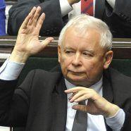 Soll Polen sanktioniert werden?