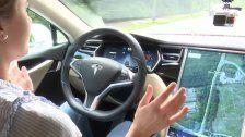 Fahrschule: Wie fahr ich denn mit Autopilot?