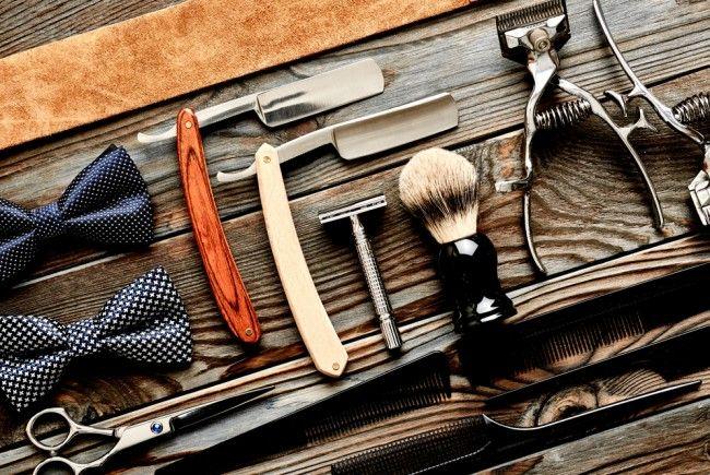 Mit diesen 5 Tipps finden Sie den richtigen Barbier