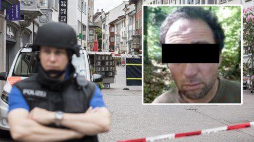 Autounfall war Motiv für Schweizer Kettensägen-Angreifer