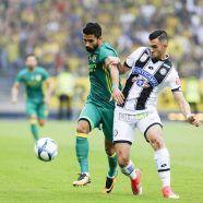 EL-Quali: Sturm Graz plant gegen Fenerbahce den Auswärtscoup