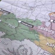 "Schüler-""Merkheft"" zeigt Südtirol als Teil Österreichs"