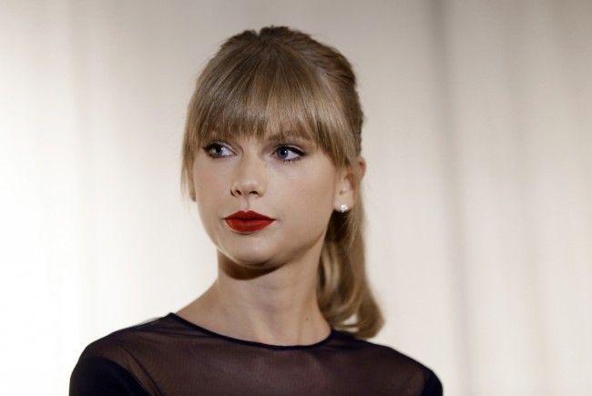 Taylor Swift im Grabschprozess: Sängerin gegen Moderator