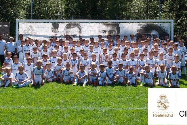 Real Madrid Clinics 2017 beim SC Hatlerdorf