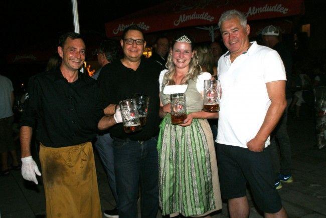 """Das """"Oberländer"""" wurde beim Jonas-Hock vorgestellt!"""
