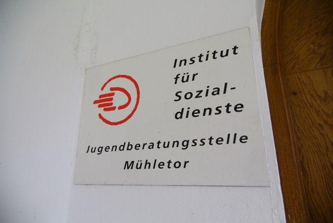 Das IfS half im Jahr 2016 über 35.000 Vorarlbergern.