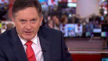 Herrlich: BBC Moderator berichtet völlig genervt