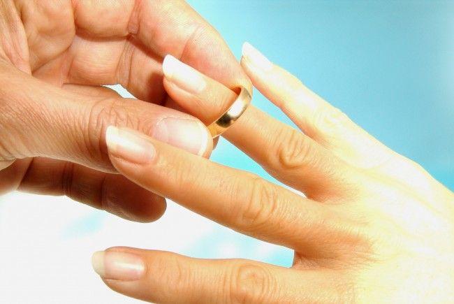 Scheidung wurde nachträglich für ungültig erklärt.