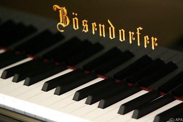 Traditionsreiche Wiener Klaviermanufaktur