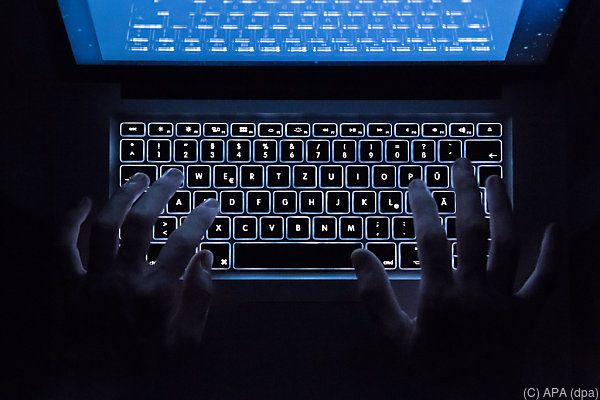 Hacker gelangten an sensible Daten