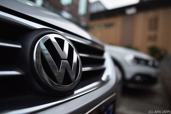 Sand im Getriebe: VW erwartet weniger Gewinn wegen Dieselskandals