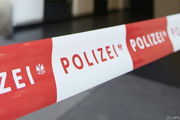 Die Polizei hat Ermittlungen aufgenommen