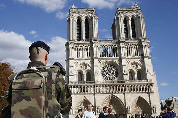 Seit Anfang 2015 wurden in Frankreich 239 Menschen getötet