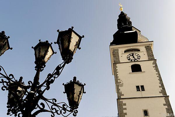 Die niederösterreichische Landeshauptstadt will hoch hinaus