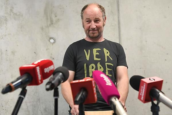 "Roland Düringer setzt auf ""Bürgerparlamente"""