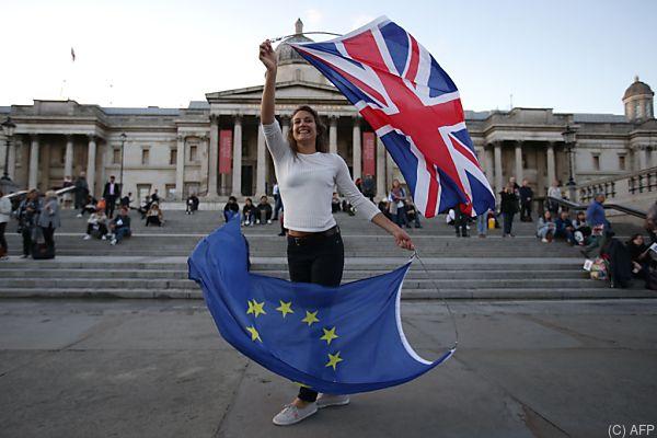 In Sicherheitsfragen will man auch weiter mit der EU zusammenarbeiten