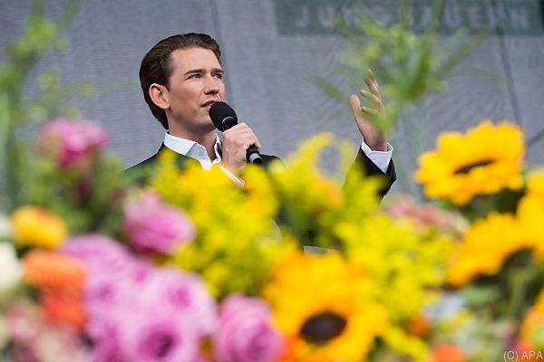 Die ÖVP-Übernahme soll von langer Hand geplant gewesen sein