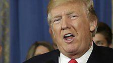 Gesundheitsreform von Trump steht vor dem Aus
