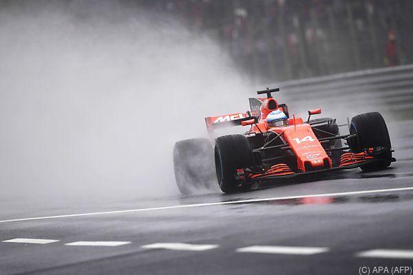Honda wechselt offenbar zu Toro Rosso