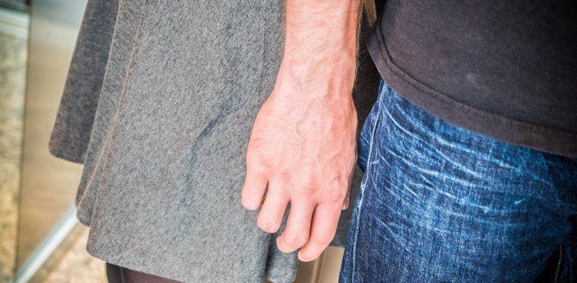 Dornbirn: 17-jähriger bedrängt 37-Jährige, mehrere Personen attackieren Begleiter