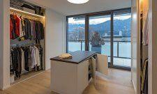 Ankleiden – elegante Platzsparer