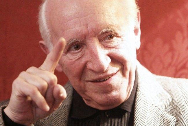 Schauspieler und Publikumslieblings Kurt Sobotka ist gestorben.