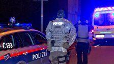 Vater in Götzis erstochen: Sohn psychisch krank