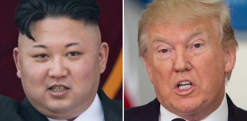 "Nach ""Kriegserklärung"": Nordkorea droht, US-Kampfjets in Zukunft abzuschießen"