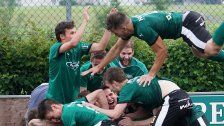 FC Bizau gewinnt das Wälder-Derby in Bezau