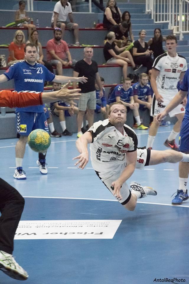 Sart in die neue Saison für die Emser Handballer