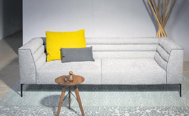 Mein privates Nest – Sofawochen bei Höttges