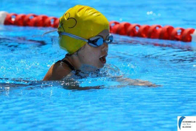 Einladung zum Schwimm-Schnuppertraining am 11. September 2017