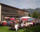 Sonntag: Patrozinium und Pfarrfest in Nenzing