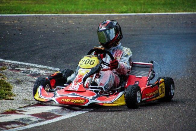 Nach dem dritten Rang in der DAI-Trophy möchte Lukas Aberer am kommenden Wochenende bei neuerlichen Testfahrten in der Formel 4 überzeugen.