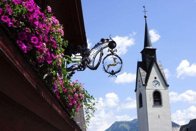 Oh du schöner Bregenzerwald