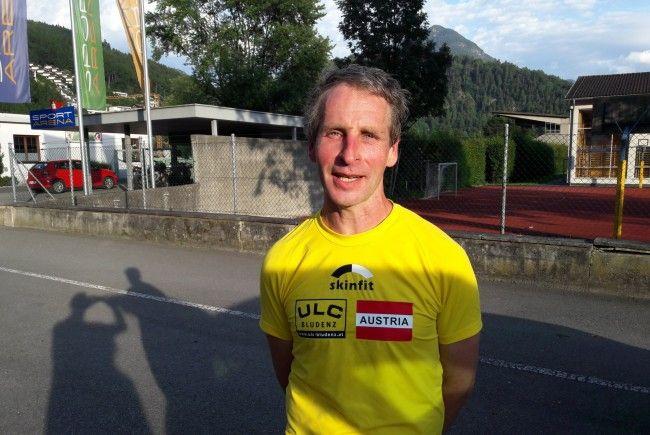 Gerhard Marte erfolgreich beim 11. Gapfohl Trophy